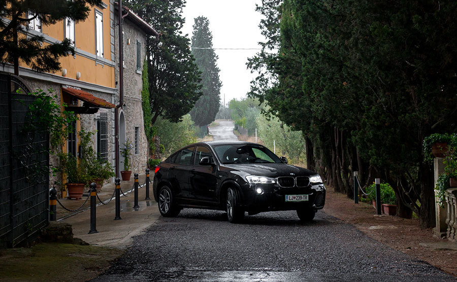 Top 10 Premium Cars For Rent